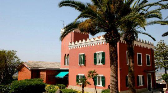 Scuola Primaria Villa Augusta