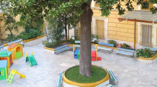 Scuola dell'Infanzia e Primaria Genova Sestri