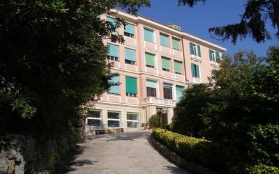 Istituto Scuola Sec. di I e II Grado Pegli