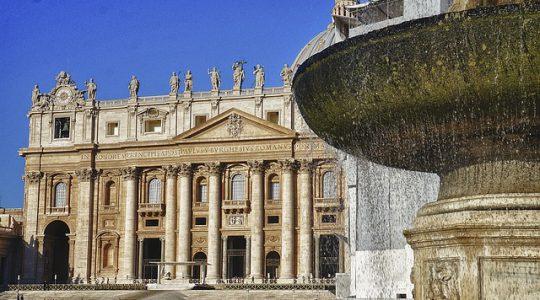 Pellegrinaggio giubilare a Roma