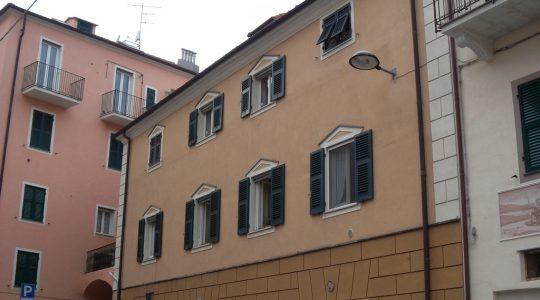 Scuola dell'Infanzia Savona Fornaci