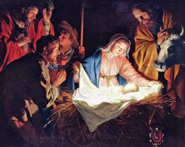 La gioia del Natale