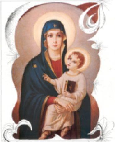 Festa della Madonna della Neve