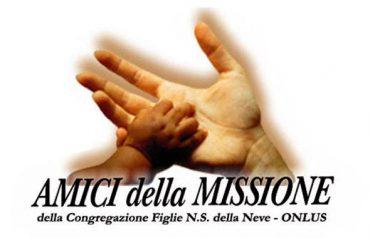 Merenda missionaria
