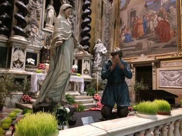 Festa per la Madonna della Misericordia