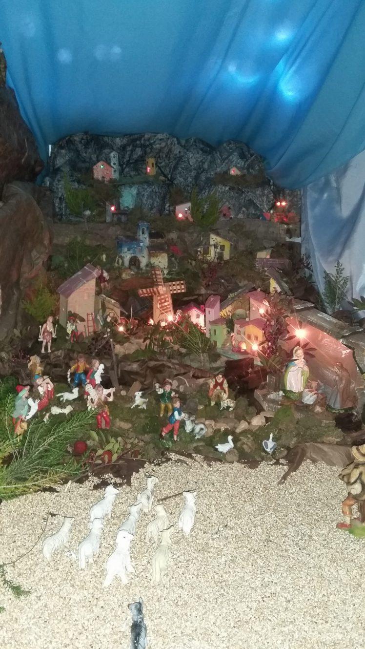 Concorso Piccoli artisti del Natale