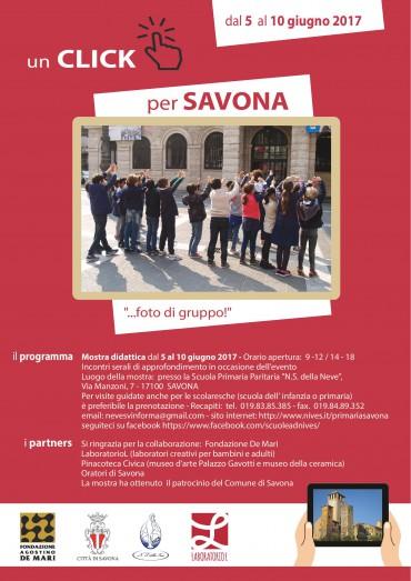 Un click per Savona