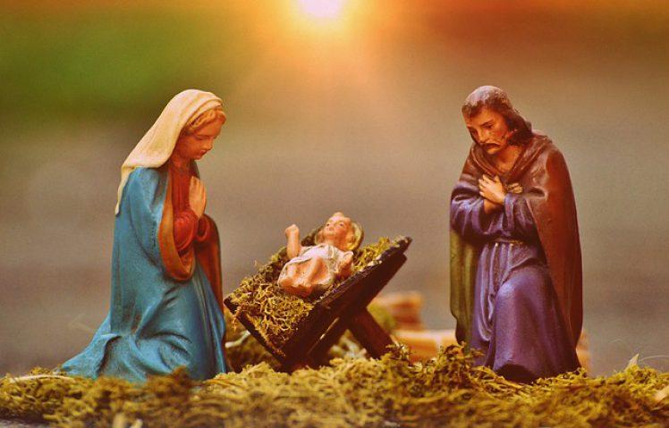 Veglia natalizia