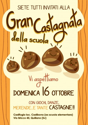 News Castagnata